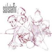 Pochette Masterpiece Of Bitterness par Solstafir