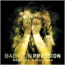 Pochette Négative génération par Babylon Pression