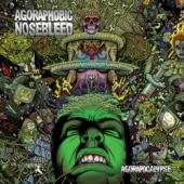Pochette Agorapocalypse par Agoraphobic Nosebleed