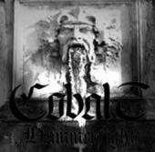 Pochette Hammerfight EP