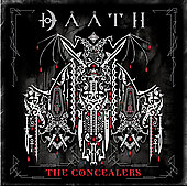 Pochette The Concealers par Daath