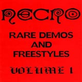 Rare Demos & Freestyles, Vol. 1