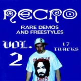 Rare Demos & Freestyles, Vol. 2