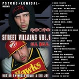 Street Villains Vol. 1