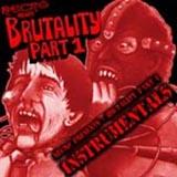 Brutality Part 1 Instrumentals