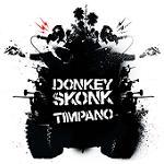 Pochette Timpano par Donkey Skonk