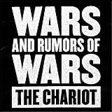 Pochette Wars And Rumors Of Wars par The Chariot