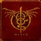 Pochette Wrath par Lamb Of God