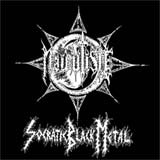 Pochette Socratic Black Metal