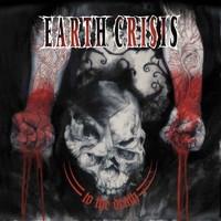 Pochette To The Death par Earth Crisis
