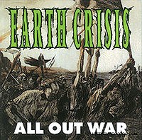 All Out War (EP)