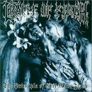 Pochette The Principle Of Evil Made Flesh par Cradle Of Filth