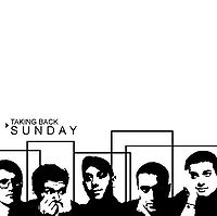 Taking Back Sunday EP
