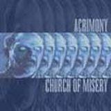 Split w/ Acrimony ep