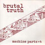 Machine Parts ep