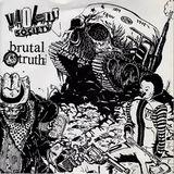 Split w/ Violent Society