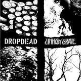 Pochette Split w/ Unholy Grave