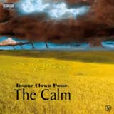 Pochette The Calm