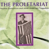 Pochette Voodoo Economics and Other American Tragedies