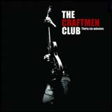 Pochette Thirty Six Minutes par The Craftmen Club