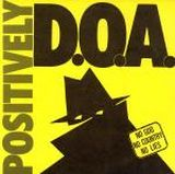 Pochette Positively DOA 7