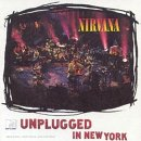 Pochette MTV Unplugged : live in New-York par Nirvana