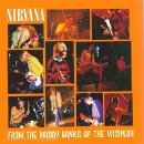 Pochette From The muddy banks of the wishkah par Nirvana
