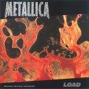 Pochette Load par Metallica