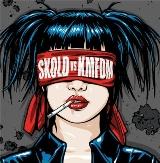 Pochette Skold vs. KMFDM