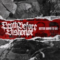 Pochette Better Ways To Die