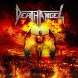 Pochette Sonic German Beatdown par Death Angel
