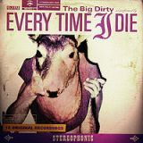 Pochette The Big Dirty par Every Time I Die