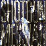 Pochette Shotgun Messiah