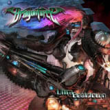 Pochette Ultra Beatdown par Dragonforce