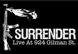 Live at 924 Gilman Street