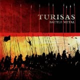 Pochette Battle Metal par Turisas