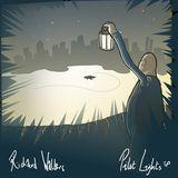 Pochette Pilot Lights EP