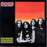 Pochette Extreme Aggression
