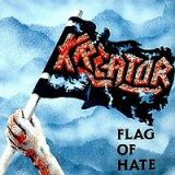Pochette Flag of Hate (EP)