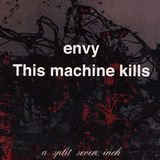 Split avec This Machine Kills