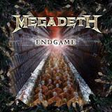 Pochette Endgame par Megadeth