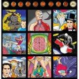 Pochette Backspacer par Pearl Jam