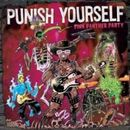 Pochette Pink Panther Party par Punish Yourself