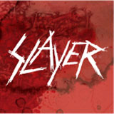Pochette World Painted Blood par Slayer