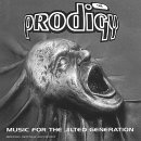 Pochette Music for the Jilted Generation par Prodigy