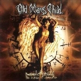 Pochette Revelation 666 - The Curse Of Damnation par Old Man's Child