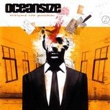 Pochette Everyone Into Position par Oceansize