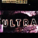 Pochette Ultra par Depeche Mode