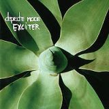 Pochette Exciter par Depeche Mode