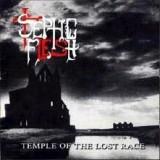 Pochette Temple Of The Lost Race